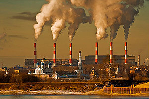 Христианство и экологический кризис: православный взгляд на проблему, священник Олег Мумриков