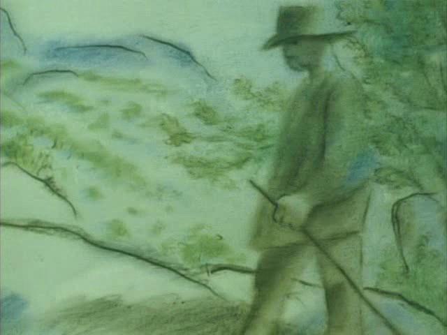 Человек, который сажал деревья, Жан Жионо