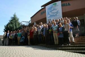Международная ассамблея Христианской Экологической Сети