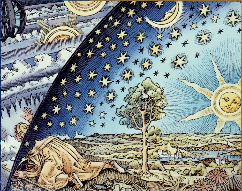 Православная философия материи, Митрополит Антоний Сурожский