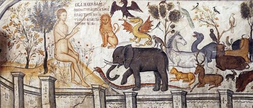О христианском отношении к животным