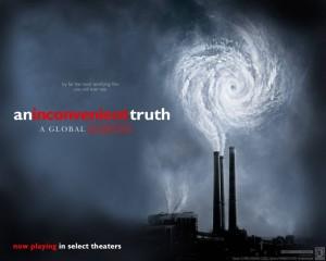 Неудобная правда (An Inconvenient Truth)