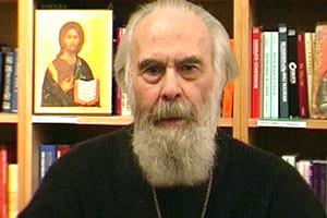 Христианство и экологический кризис, Митрополит Сурожский Антоний