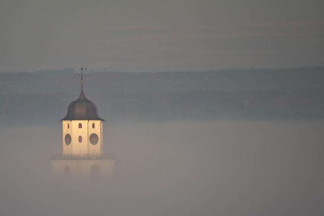 Виновно ли христианство в экологическом кризисе? Диакон Андрей Кураев