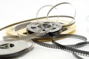 Кинолекторий на экологическую тематику