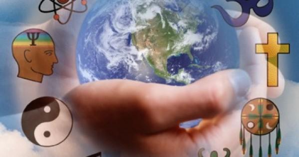 Природа в религиозном мировосприятии, В.П. Гайденко