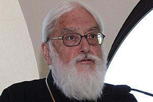 Епископ Каллист (Уэр)