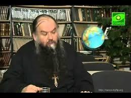 """Телеканал """"Союз"""" """"Уроки православия. Христианство и общество потребления"""""""