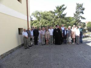 Форум о сотрудничестве природоохранных и религиозных организаций в Ужгороде