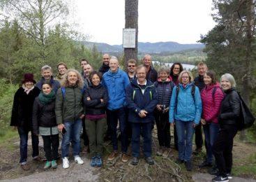В Осло прошла конференция об экологической деятельности христианских церквей в Европе