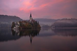 Экологический менеджмент в христианских церквях Беларуси