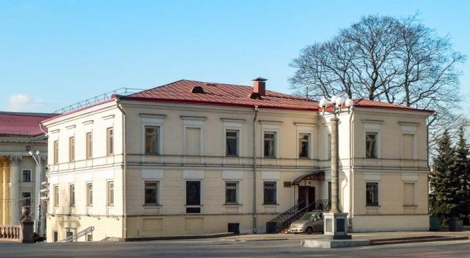 Студенты Института теологии БГУ узнали об актуальных церковно-экологических инициативах в Беларуси