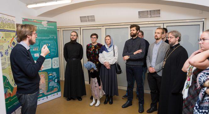 Православная молодежь Латвии познакомилась с экологическими проектами в Беларуси