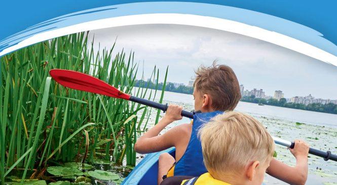 Появилось методическое пособие для воскресных школ «Неделя воды»
