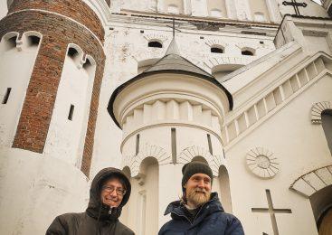 Совы под крылом у Церкви. На звонницах храмов установят домики для сипух